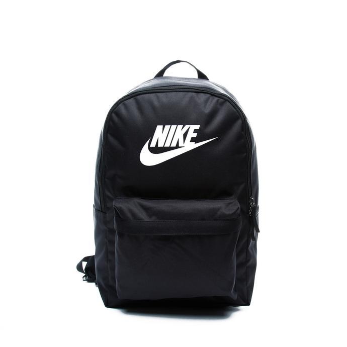 Nike Heritage 2.0 Unisex Siyah Sırt Çantası