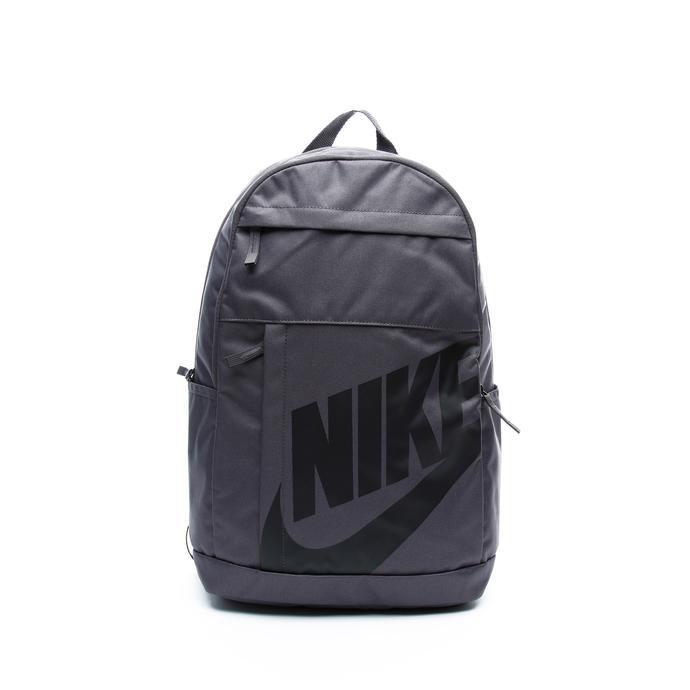 Nike Elmntl Bkpk - 2.0 Unisex Gri Sırt Çantası