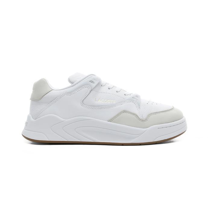 Court Slam Erkek Beyaz Spor Ayakkabı