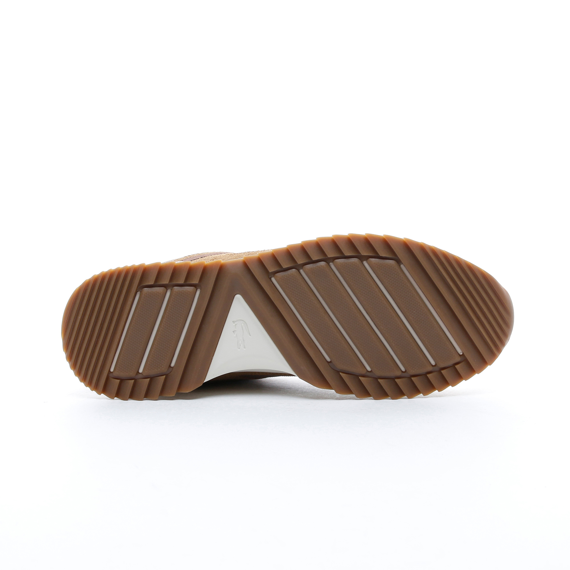 Lacoste Joggeur 2.0 Erkek Kahverengi Spor Ayakkabı
