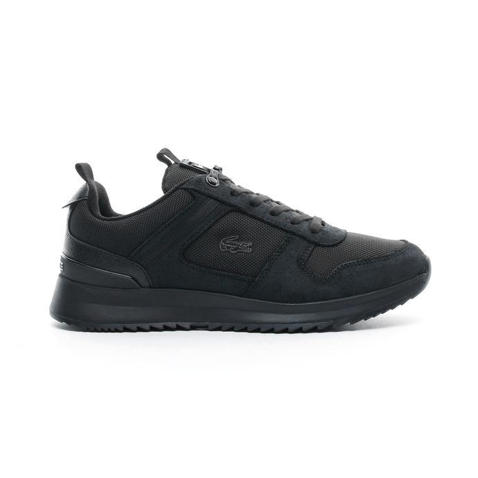 Joggeur 2.0 Erkek Siyah Günlük Ayakkabı