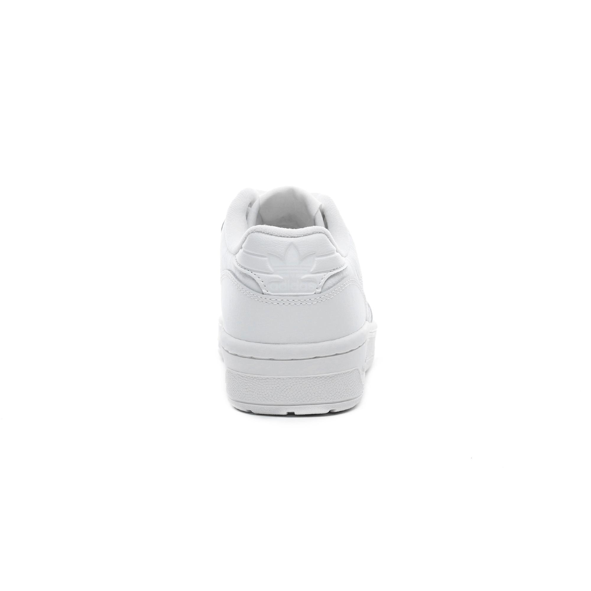 adidas Rivalry Low Unisex Beyaz Spor Ayakkabı