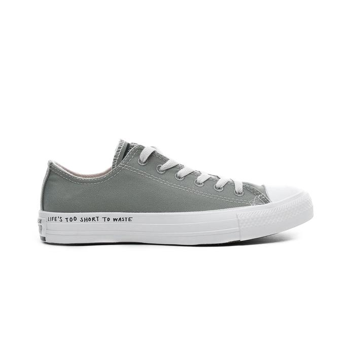 Converse Chuck Taylor All Star Kadın Yeşil Sneaker