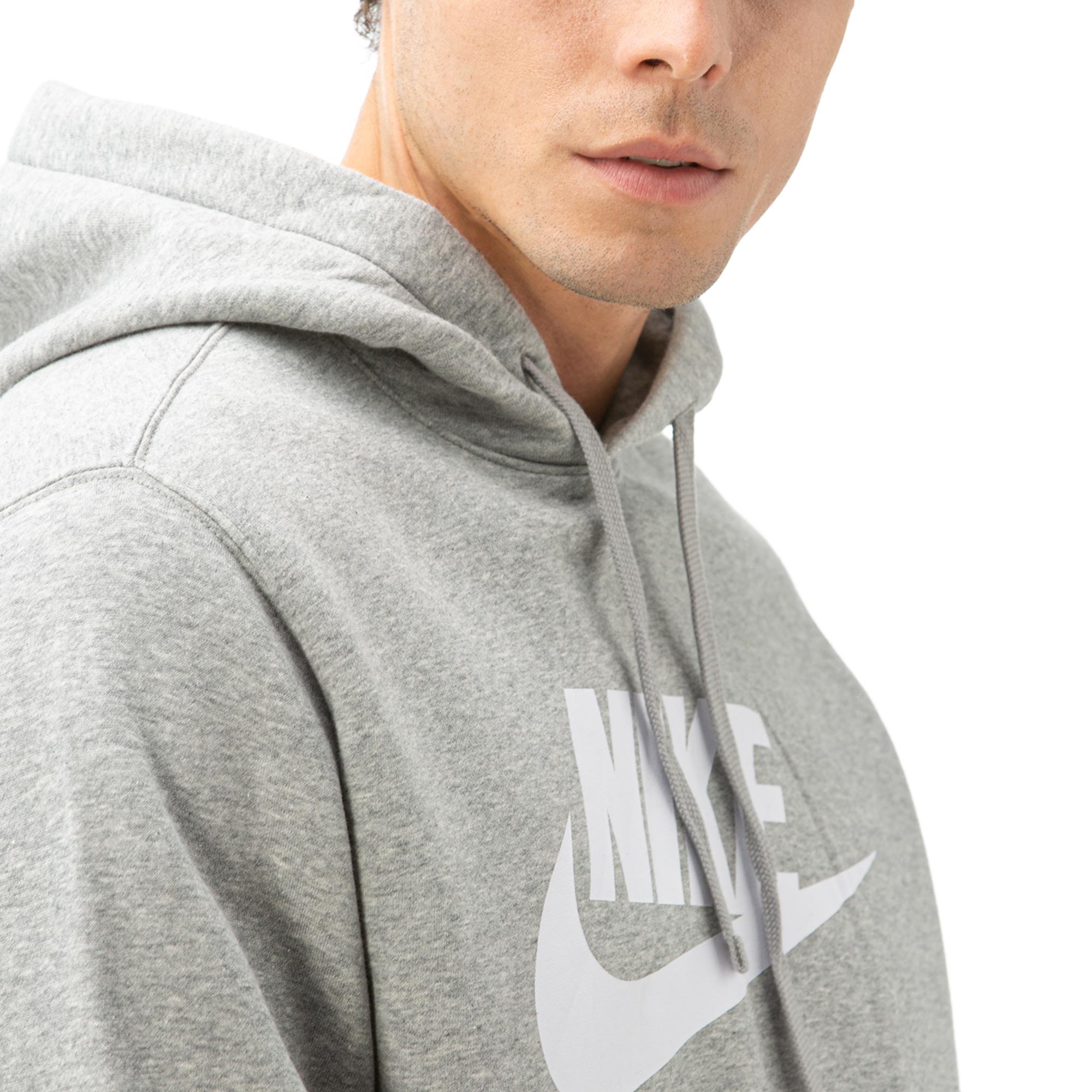 nike hoodie erkek