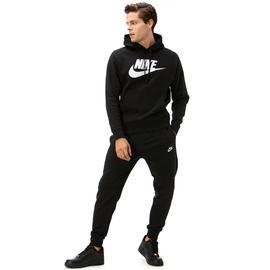 Nike Club Jggr Ft Erkek Siyah Eşofman Altı