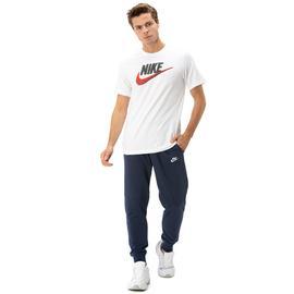 Nike Club Erkek Lacivert Eşofman Altı