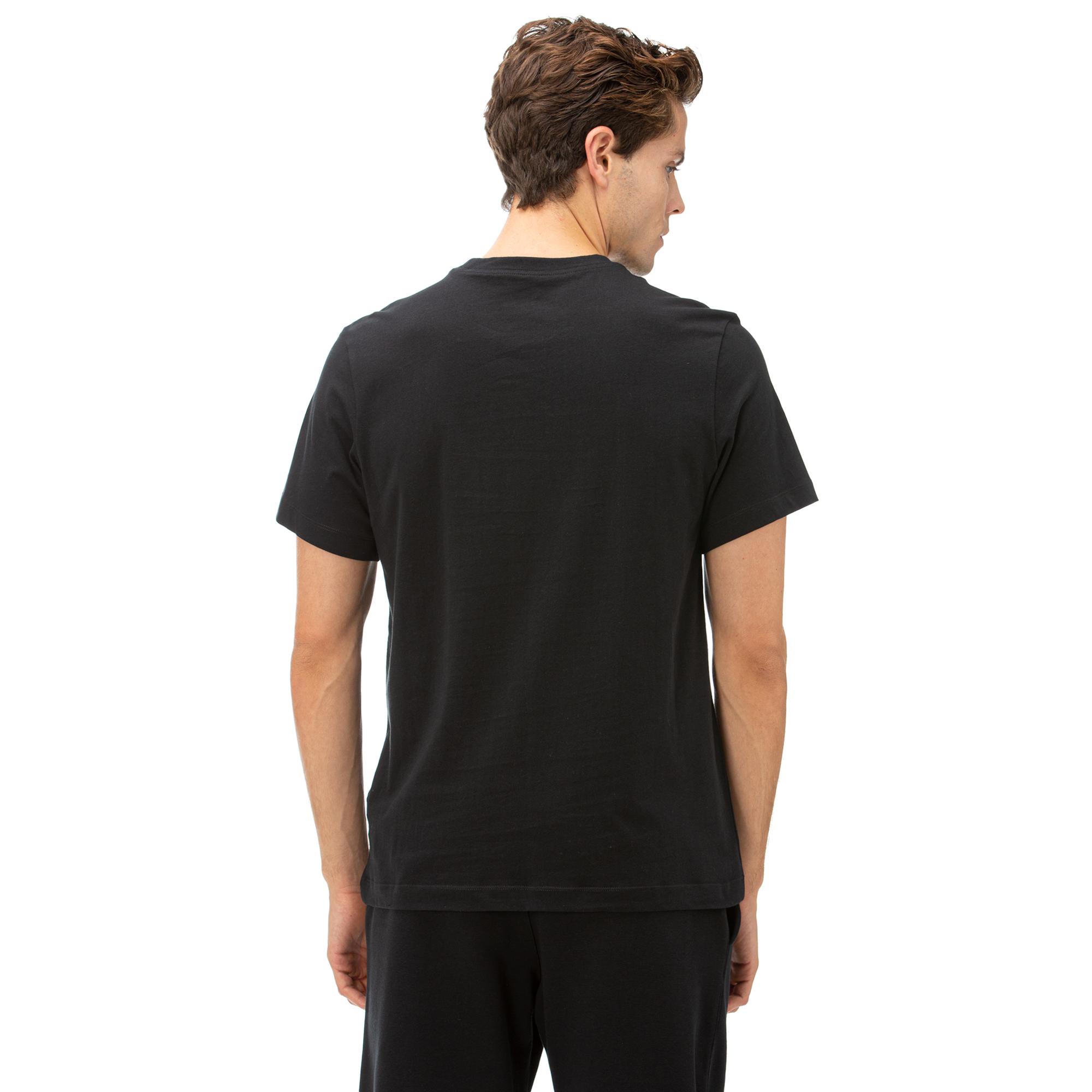 Nike Sportswear JDI Erkek Siyah T-Shirt