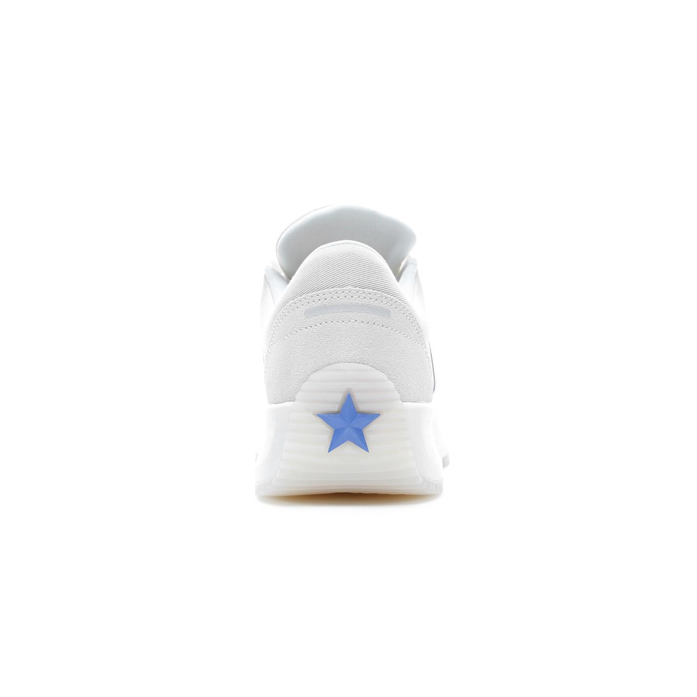 Converse Run Star Kadın Gri Spor Ayakkabı