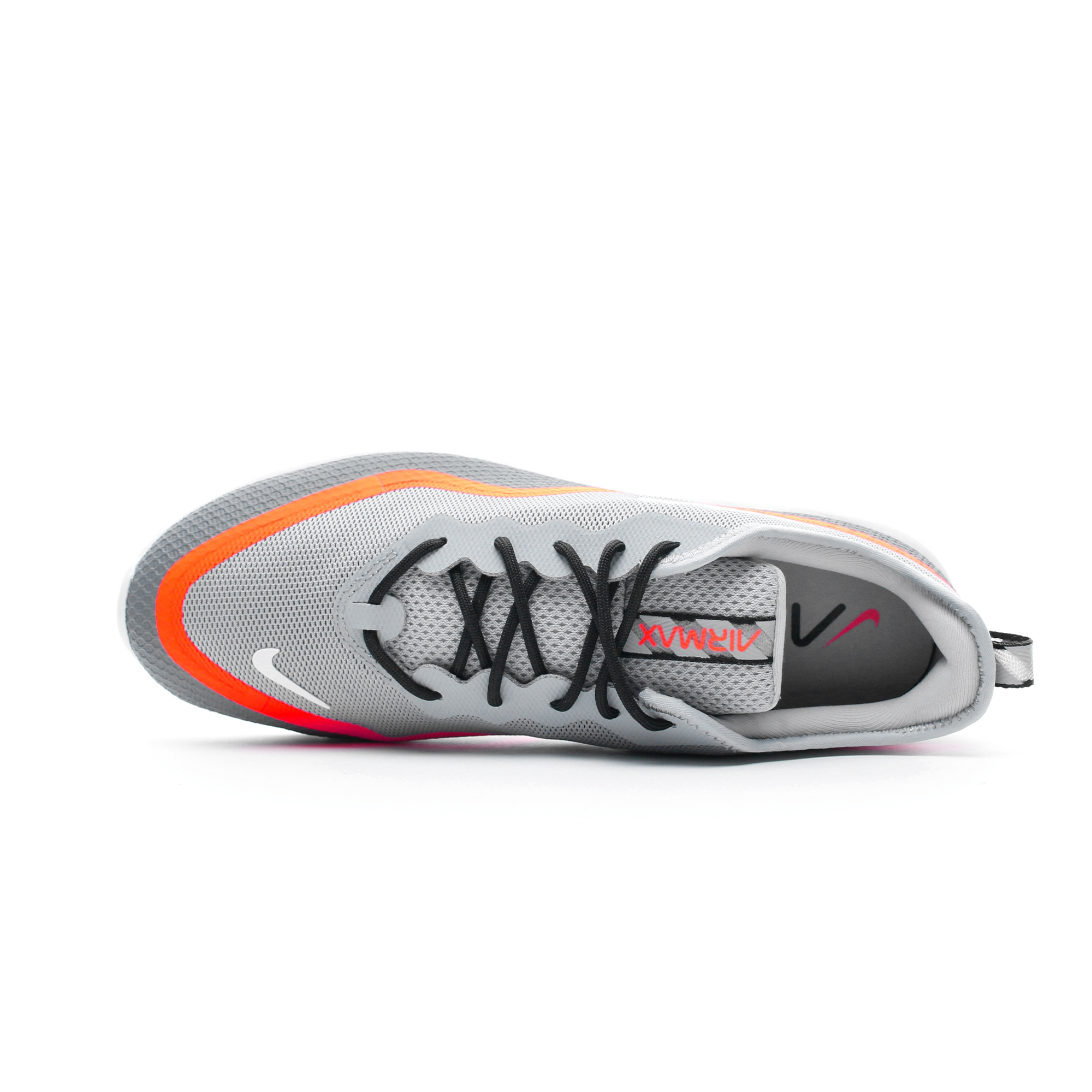 Nike Air Max Sequent 4.5 Gri Erkek Spor Ayakkabı