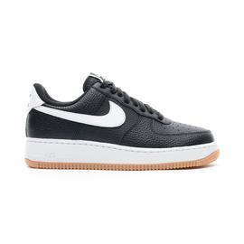 Nike Air Force 1 '07 2 Siyah Erkek Spor Ayakkabı