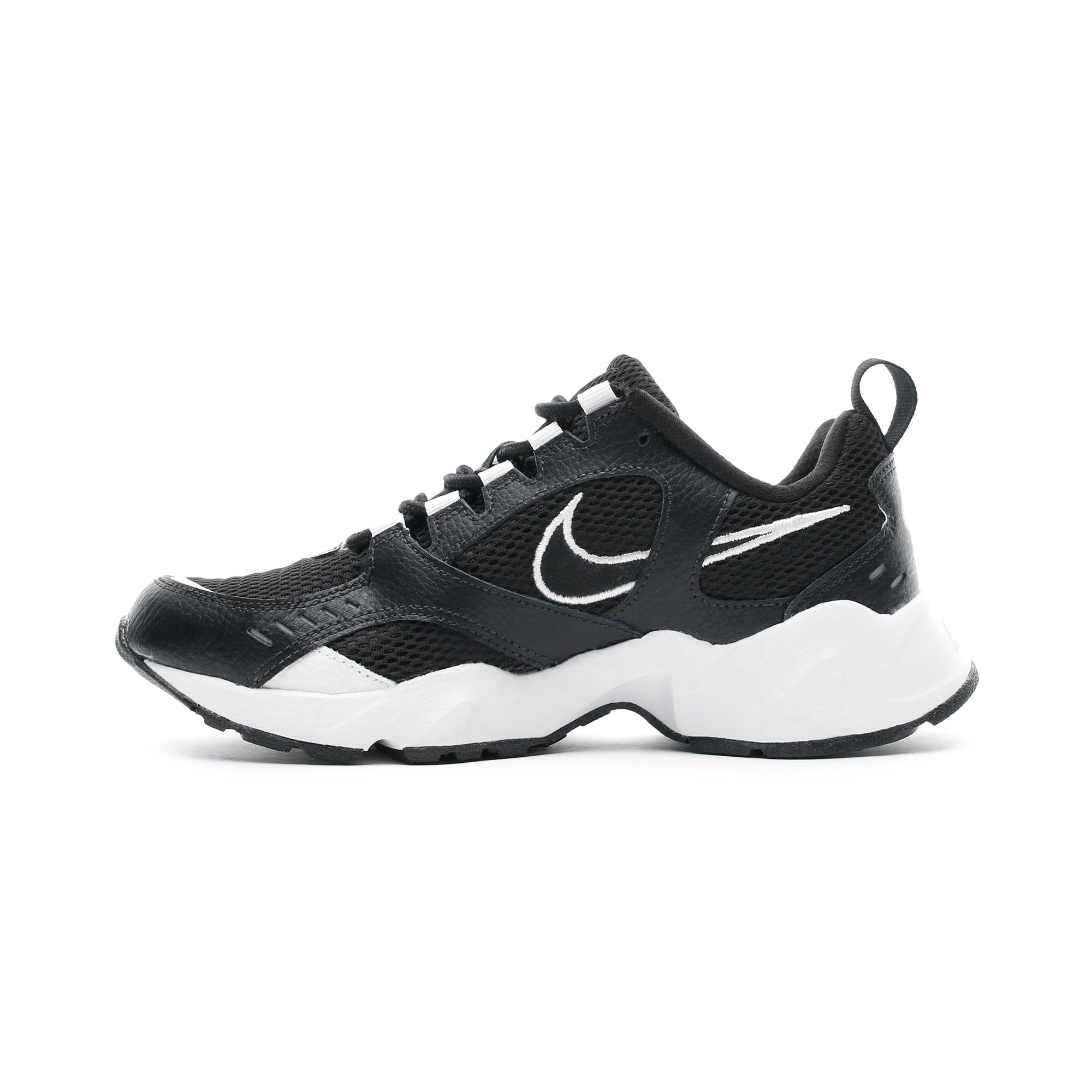 Nike Air Heights Siyah Kadın Spor Ayakkabı