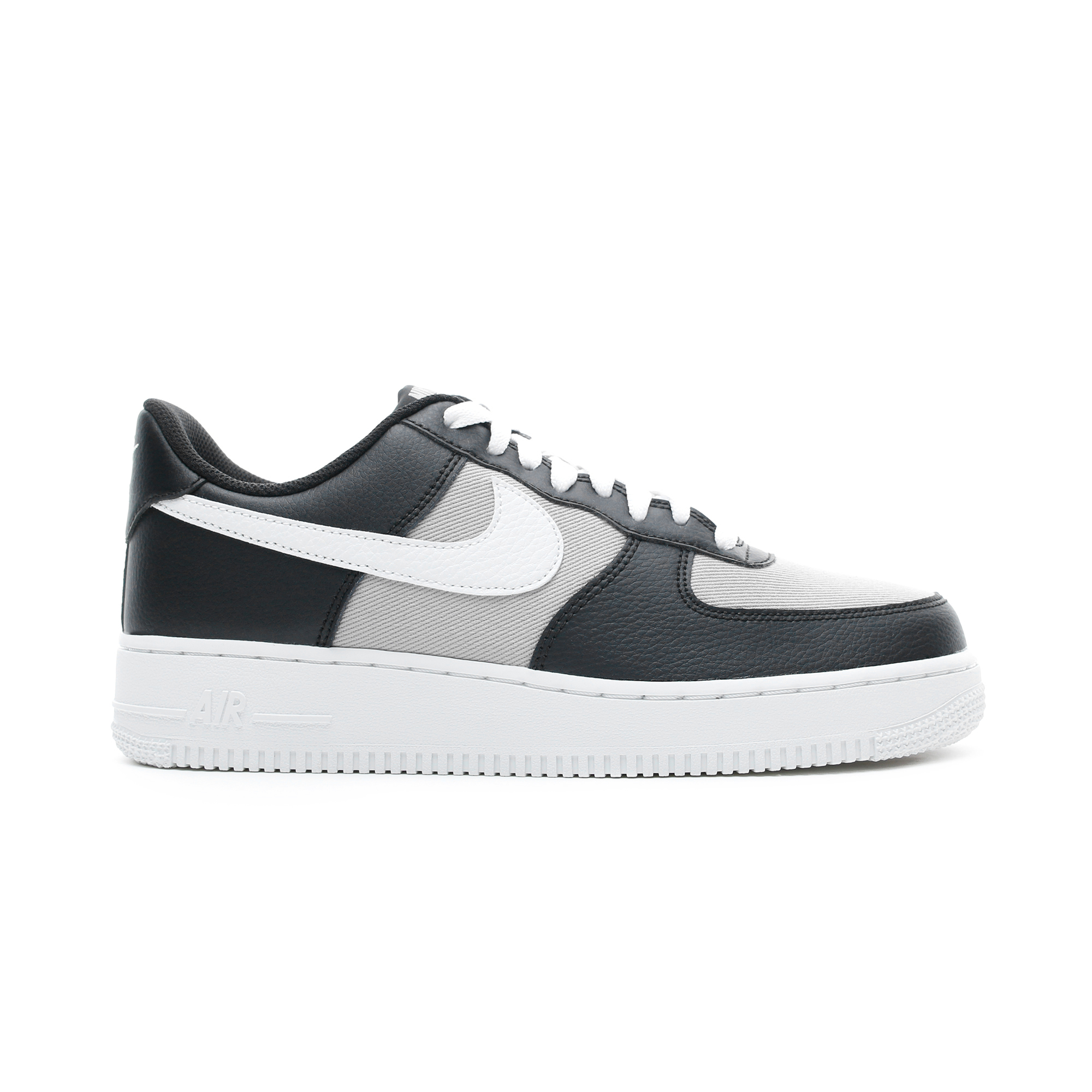 nike air force 1 siyah