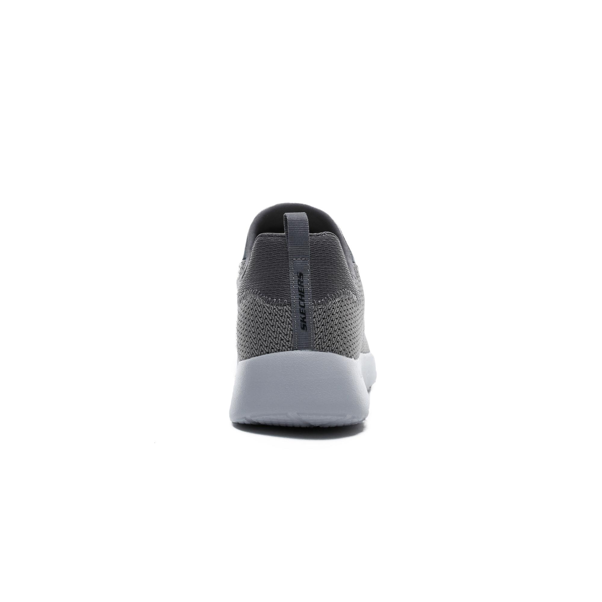 Skechers Dynamight Gri Erkek Spor Ayakkabı