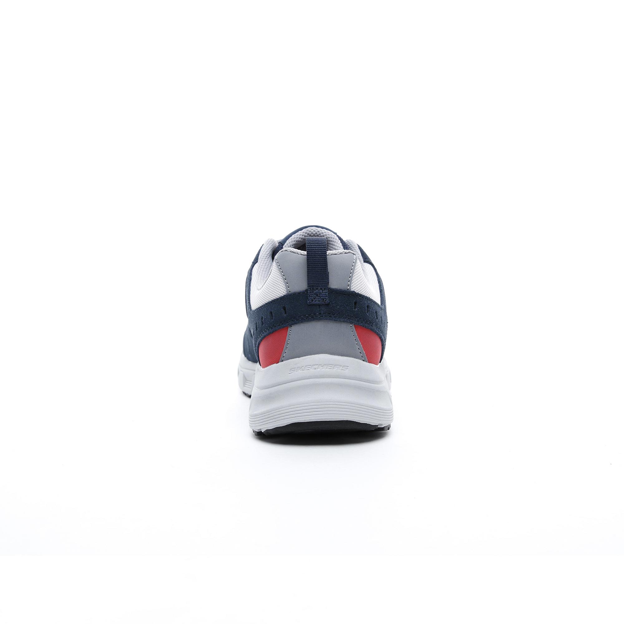 Skechers Oak Canyon Lacivert Erkek Spor Ayakkabı