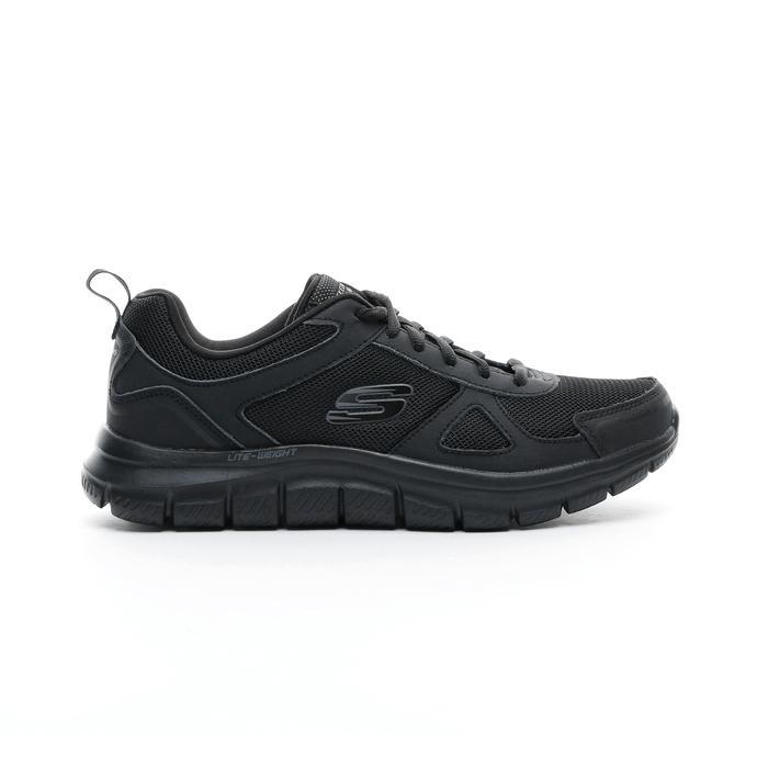 Skechers Track Siyah Erkek Spor Ayakkabı