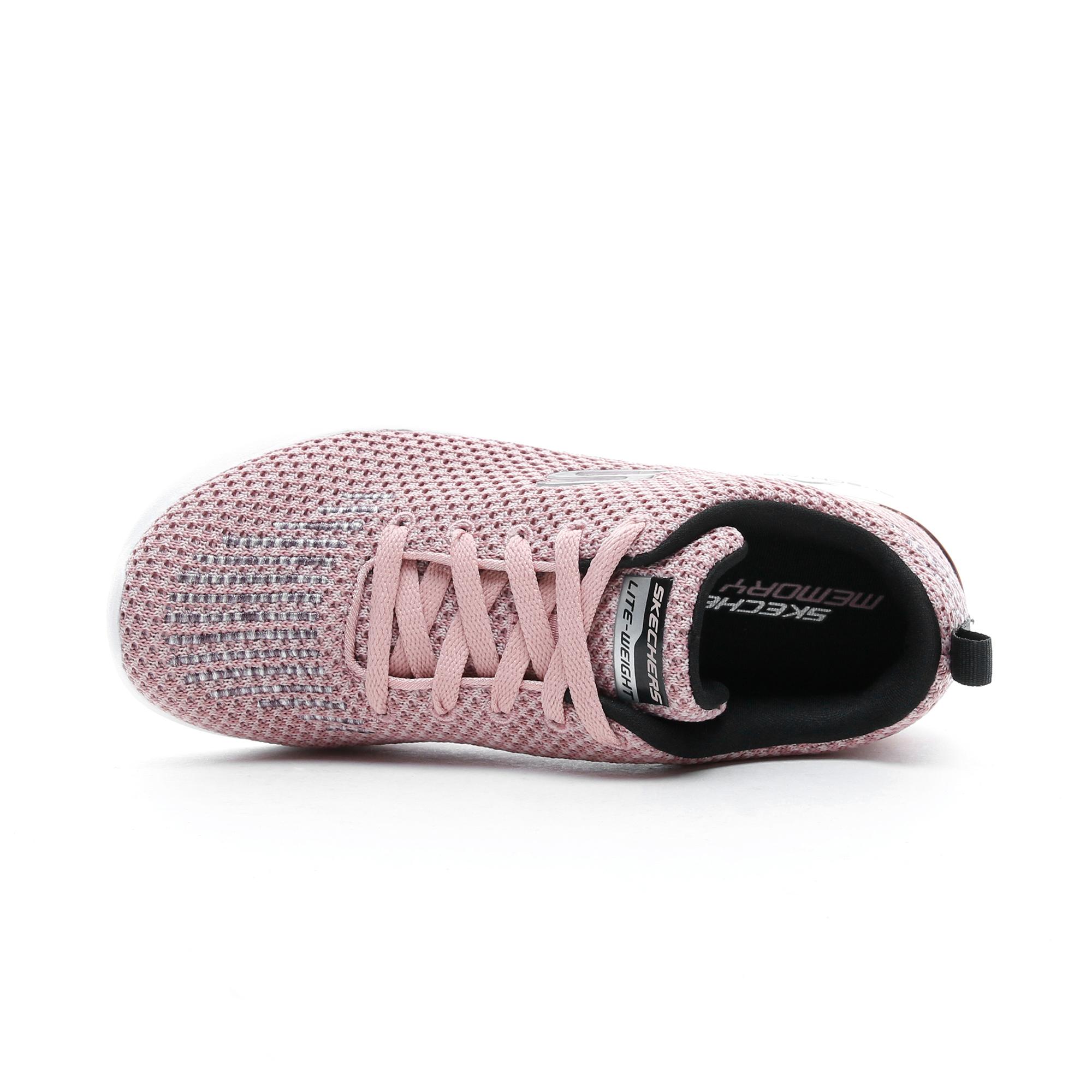 Skechers Skech-Air Dynamight Pembe Kadın Spor Ayakkabı