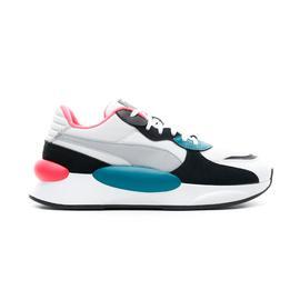 Puma Rs 9.8 Space Kadın Beyaz Spor Ayakkabı