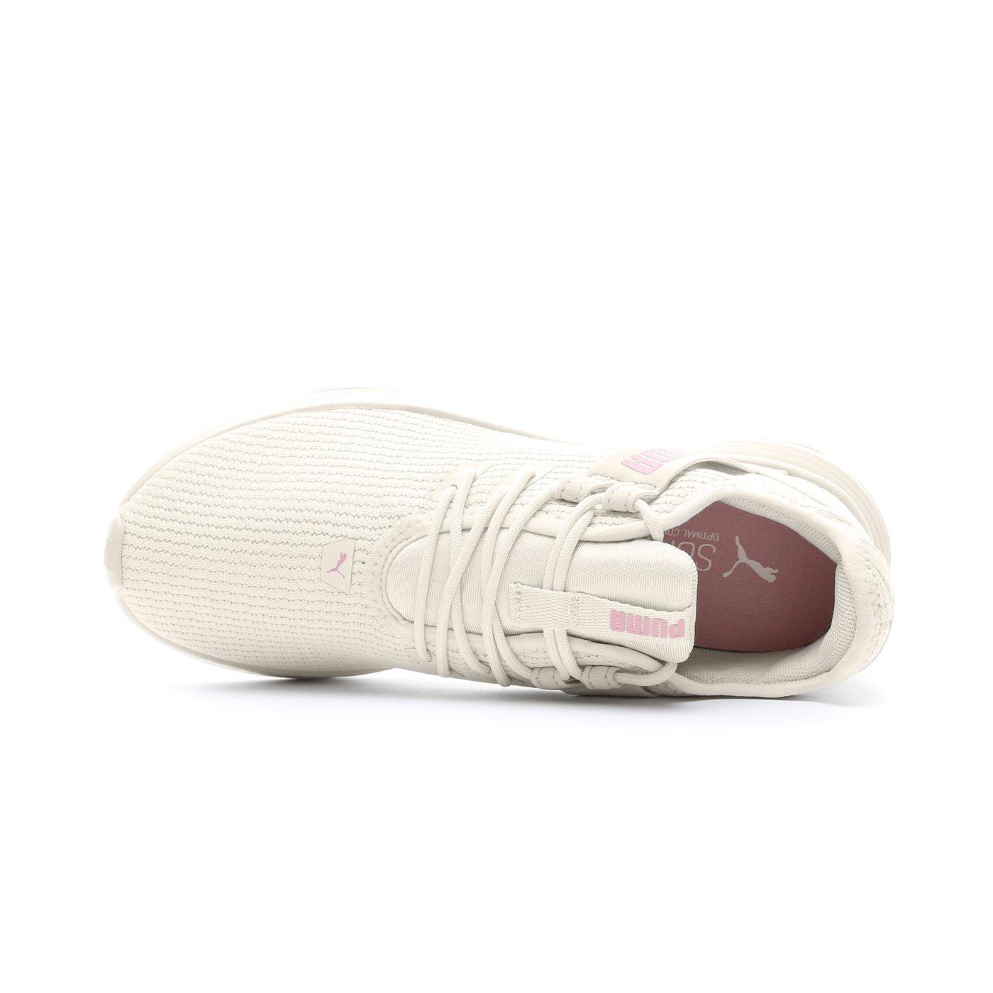 Puma Radiate XT Kadın Pembe Spor Ayakkabı