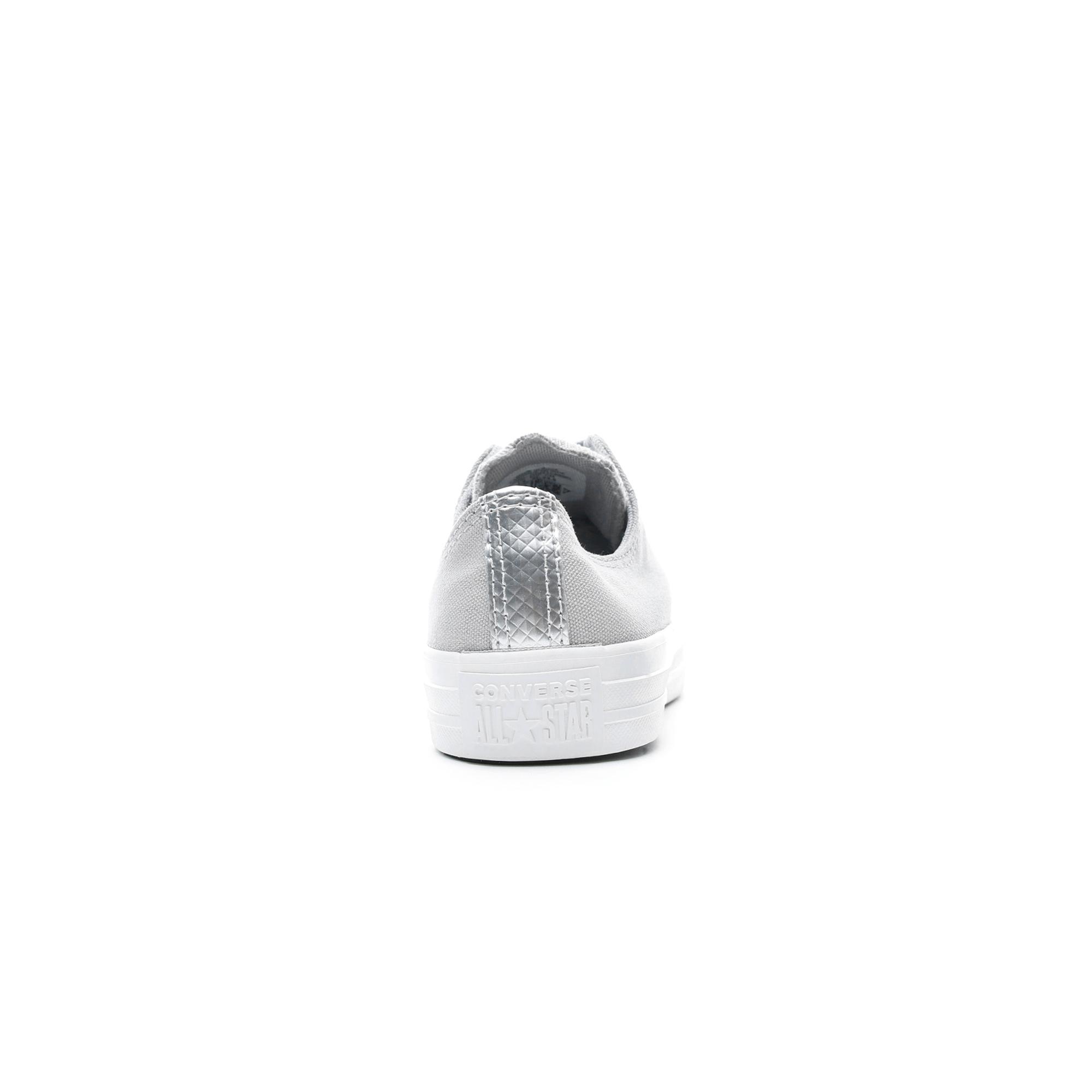 Converse Chuck Taylor All Star Kadın Gri Sneaker