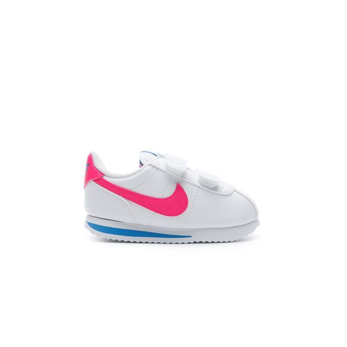 Nike Cortez Basic SL Beyaz Çocuk Spor Ayakkabı
