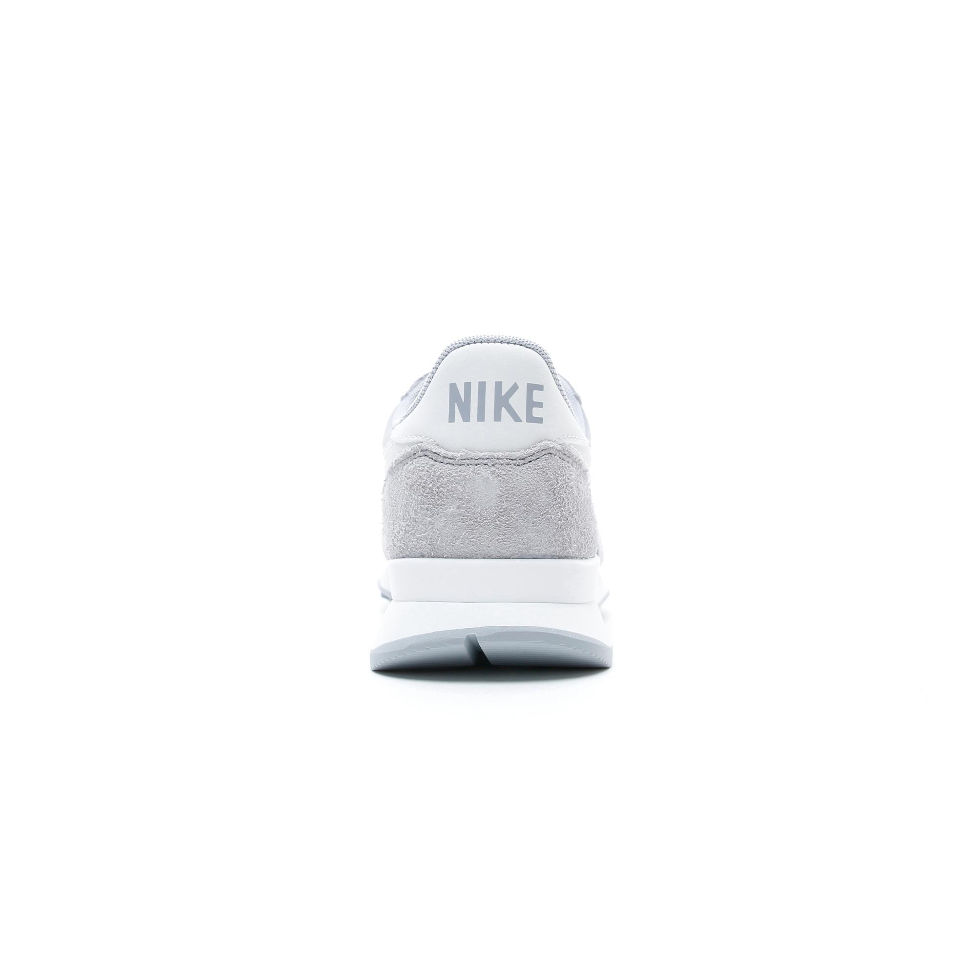 Nike Internationalist Gri Kadın Spor Ayakkabı