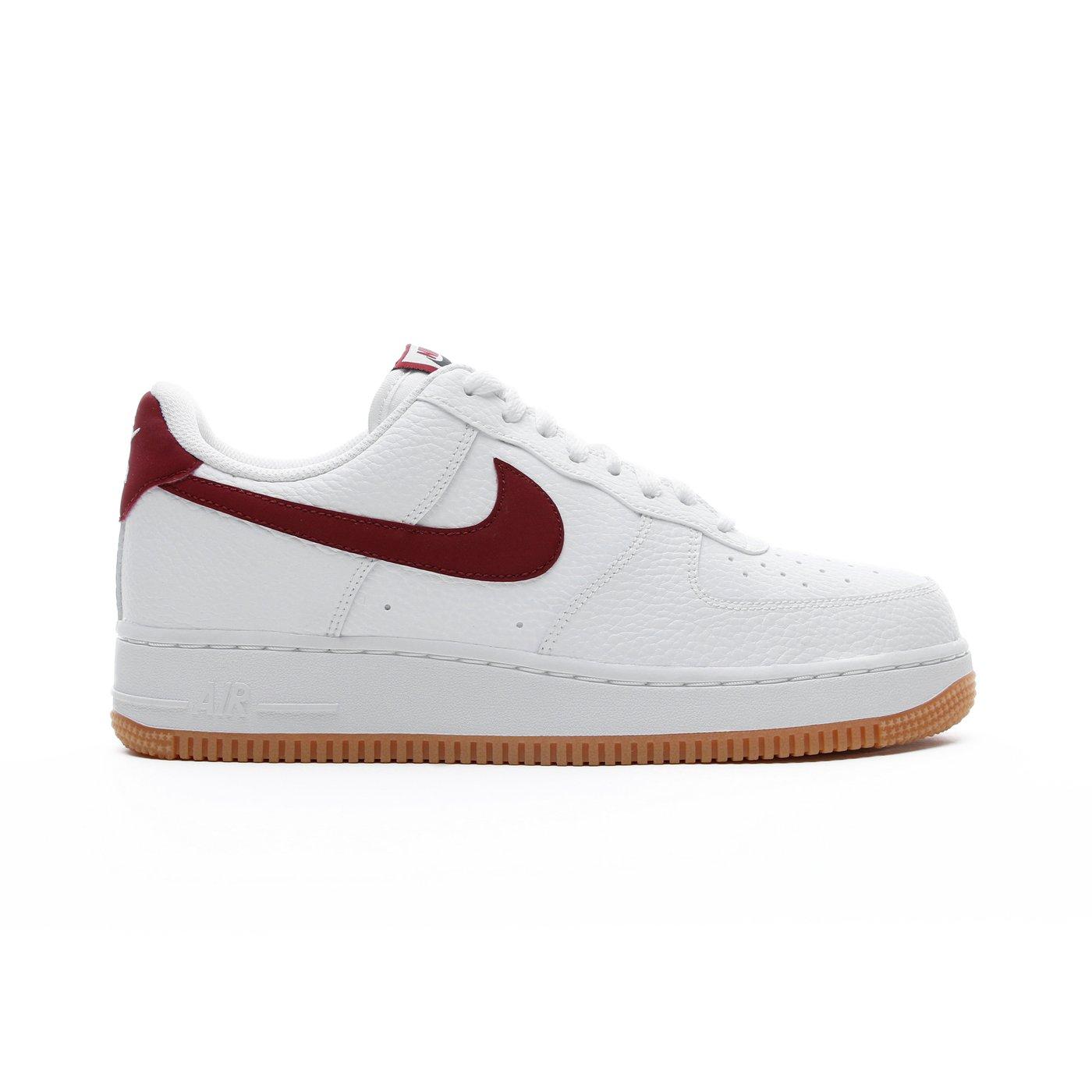 Nike Air Force 1 '07 2 Beyaz Erkek Spor Ayakkabı