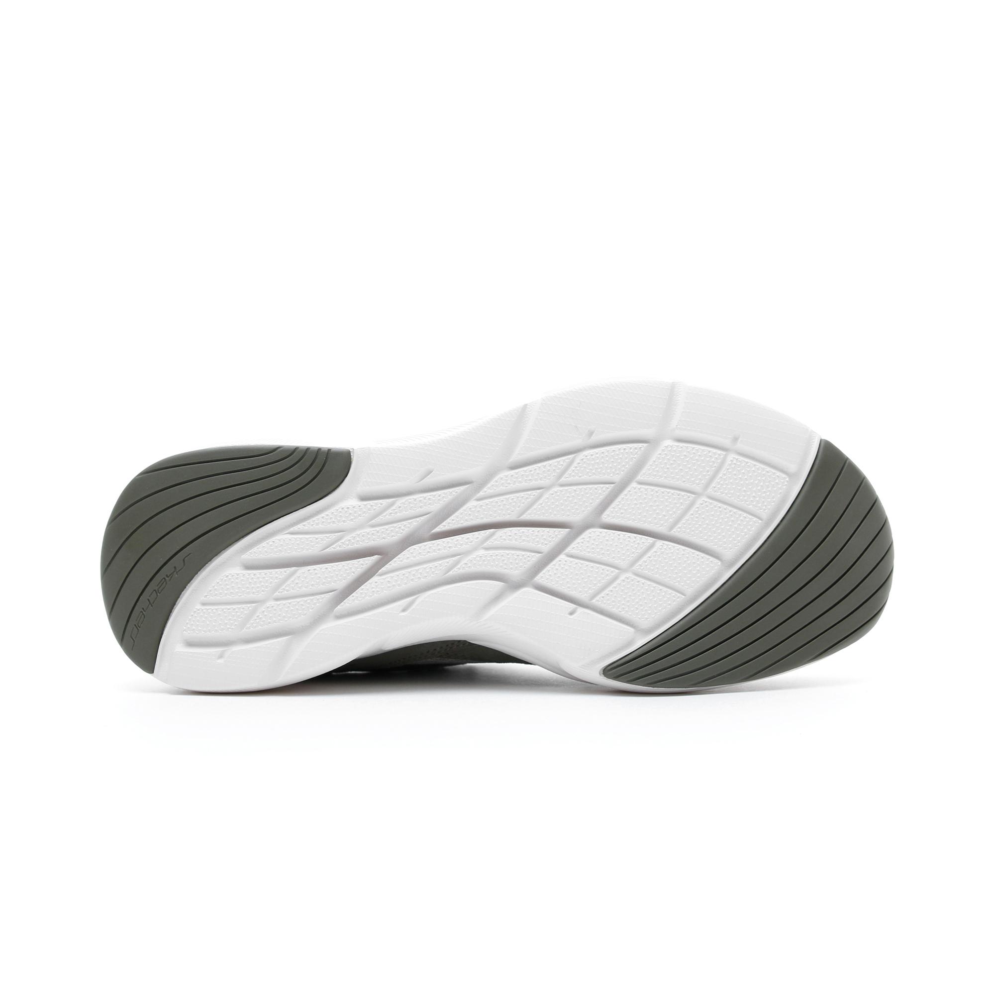 Skechers Meridian Yeşil Erkek Spor Ayakkabı