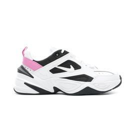 Nike M2K Tekno siyah - Beyaz Kadın Spor Ayakkabı