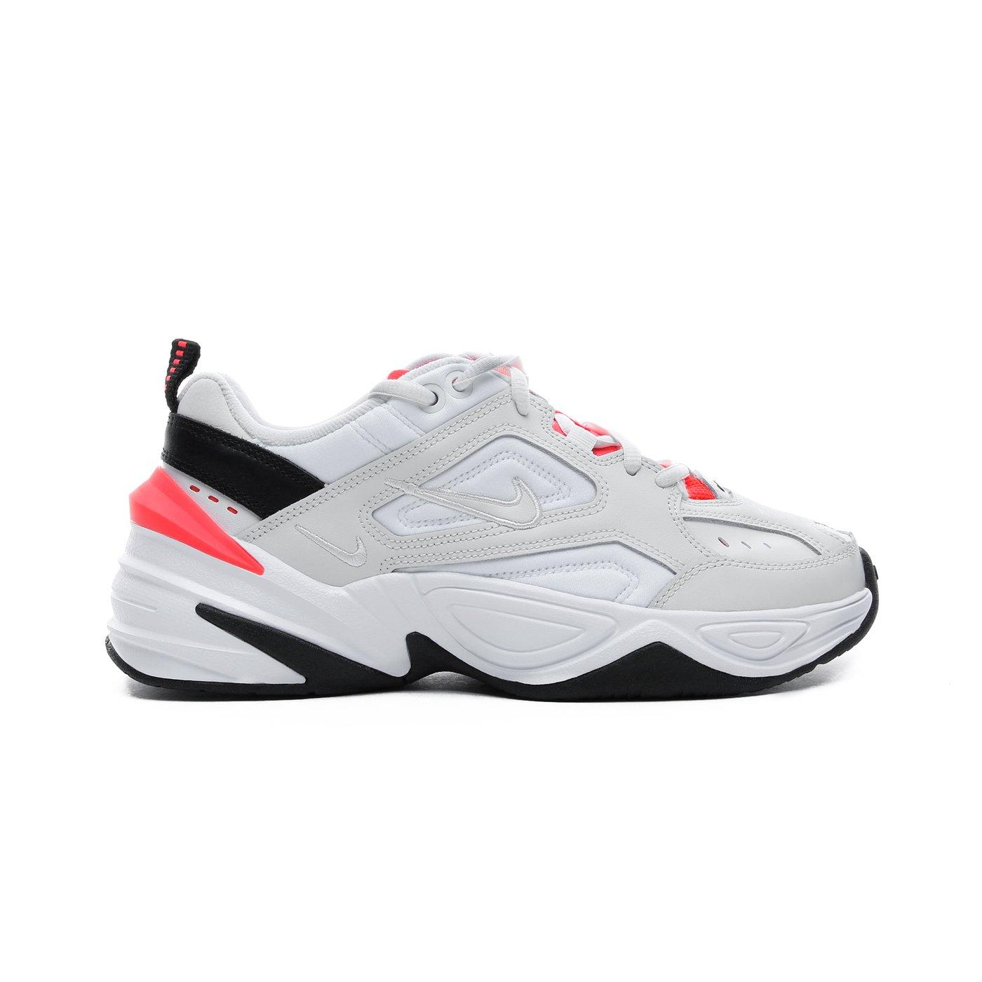 Nike M2K Tekno Beyaz Kadın Spor Ayakkabı