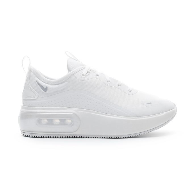 Nike Air Max Dia Beyaz Kadın Spor Ayakkabı