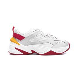 Nike M2K Tekno Beyaz - Pembe Kadın Spor Ayakkabı