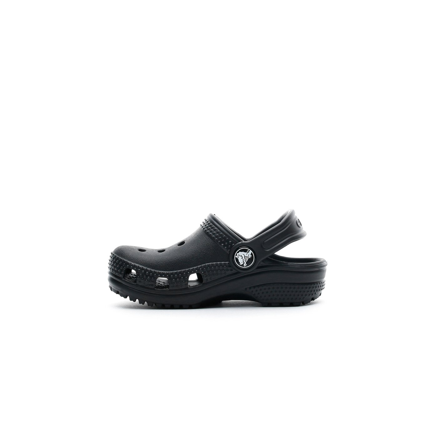 Crocs Classic Clog K Çocuk Siyah Terlik