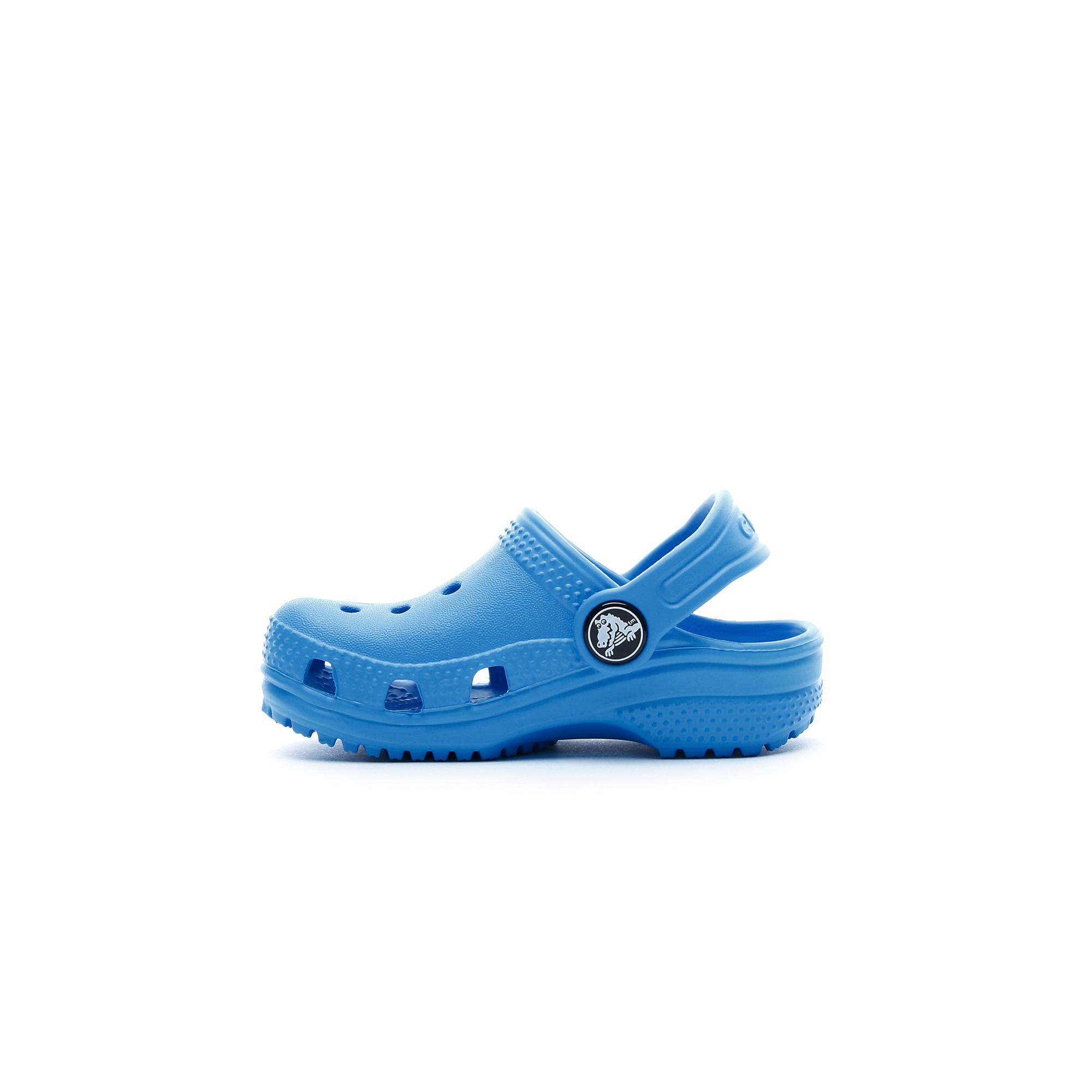 Crocs Classic Clog K Çocuk Lacivert Terlik