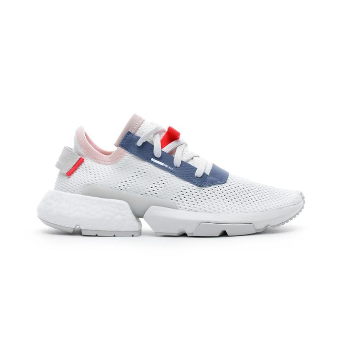 adidas Pod-S3.1 Erkek Beyaz Spor Ayakkabı