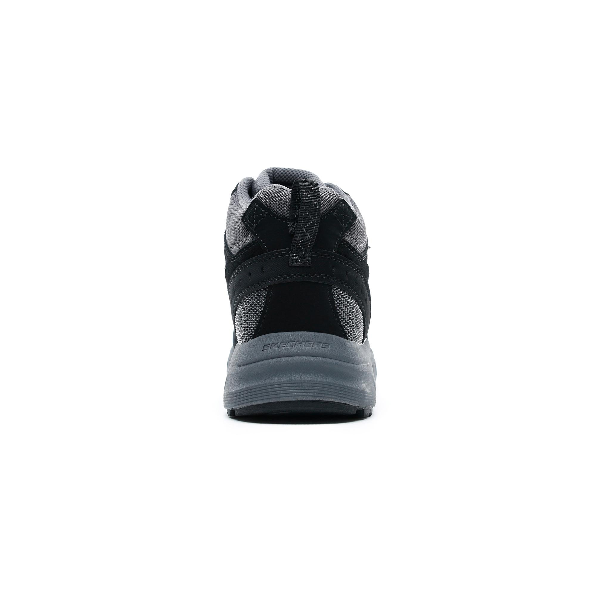 Skechers Oak Canyon Siyah Erkek Spor Ayakkabı