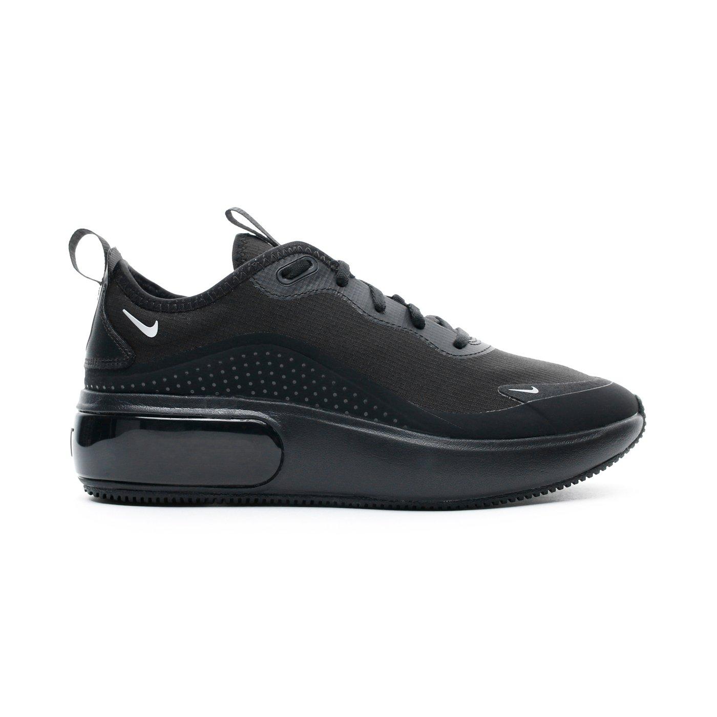 Nike Air Max Dia Siyah Kadin Spor Ayakkabi Kadin Spor Ayakkabi Sneaker 3472360 Superstep