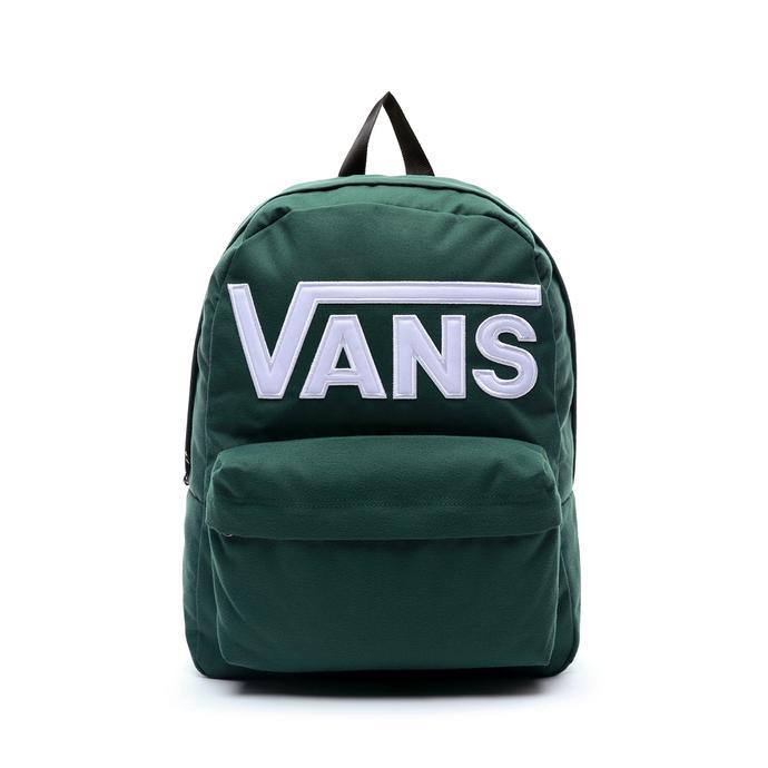 Vans Old Skool III Yeşil Unisex Sırt Çantası