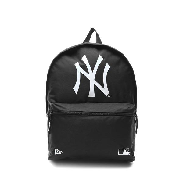 New Era New York Yankees Siyah Unisex Sırt Çantası