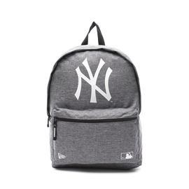 New Era New York Yankees Gri Unisex Sırt Çantası