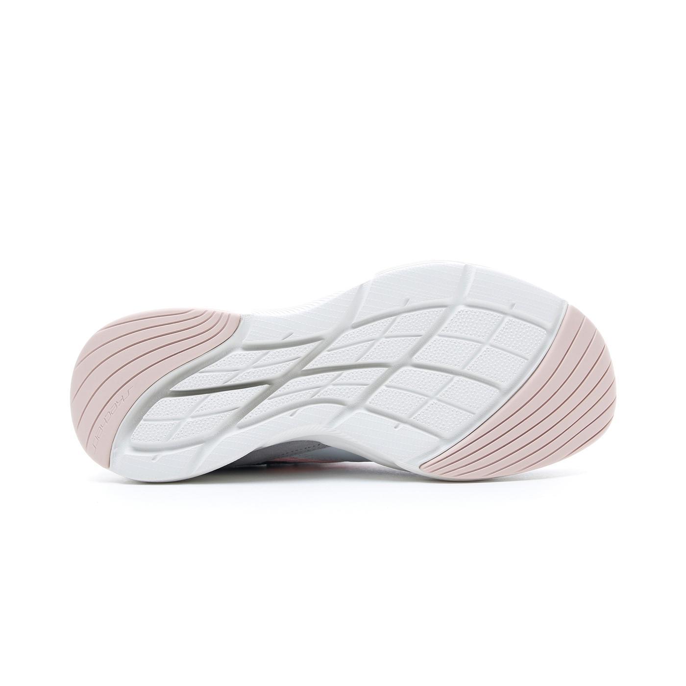 Skechers Meridian Gri Kadın Spor Ayakkabı