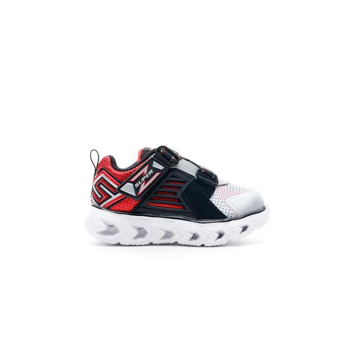 Skechers Hypno-Flash 2.0 Siyah Bebek Spor Ayakkabı