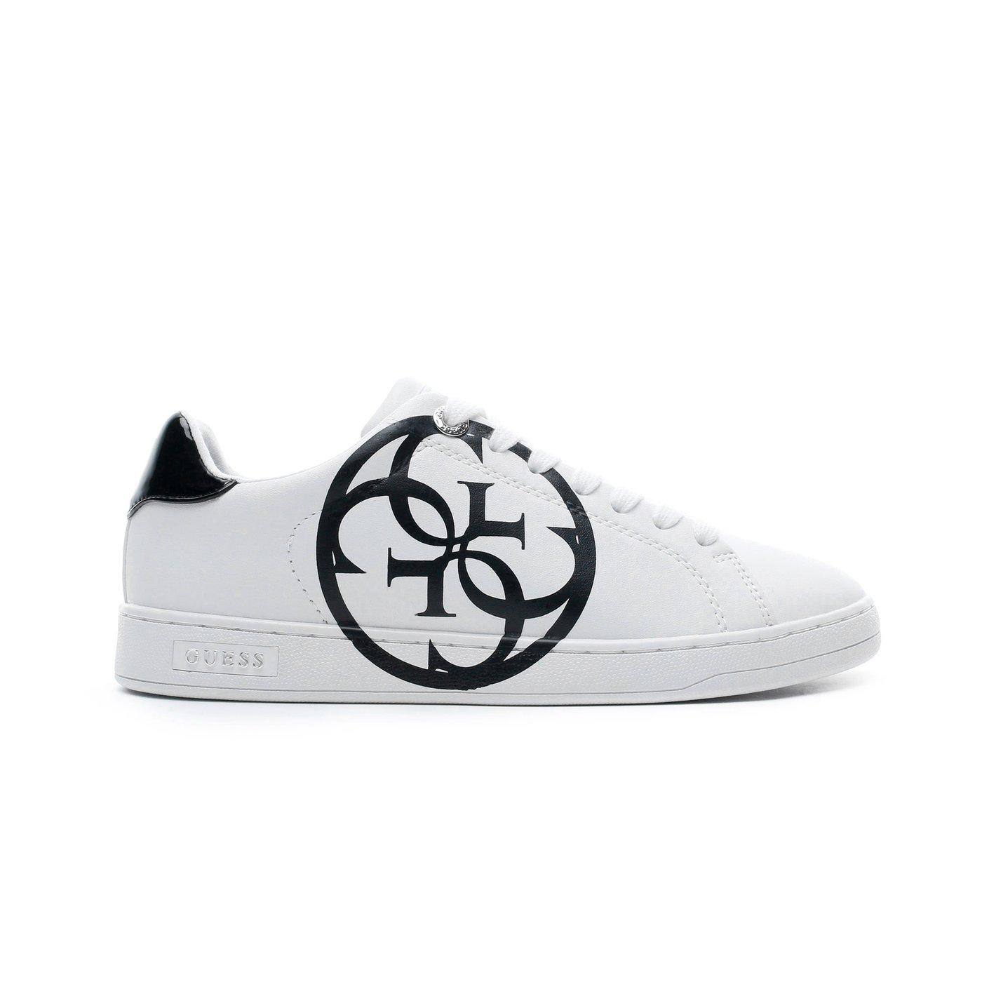 Guess Cambry Beyaz Kadın Spor Ayakkabı