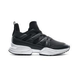 Guess Baileen Siyah Kadın Spor Ayakkabı