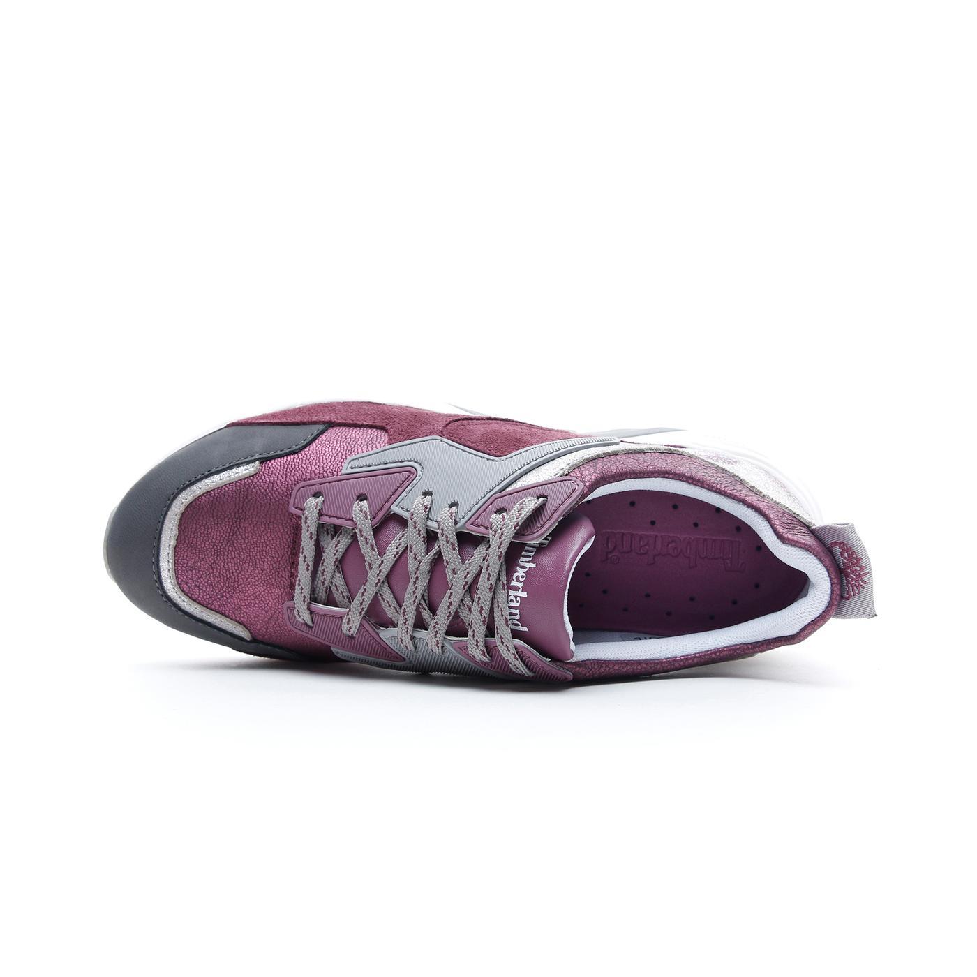 Timberland Delphiville Pembe Kadın Spor Ayakkabı