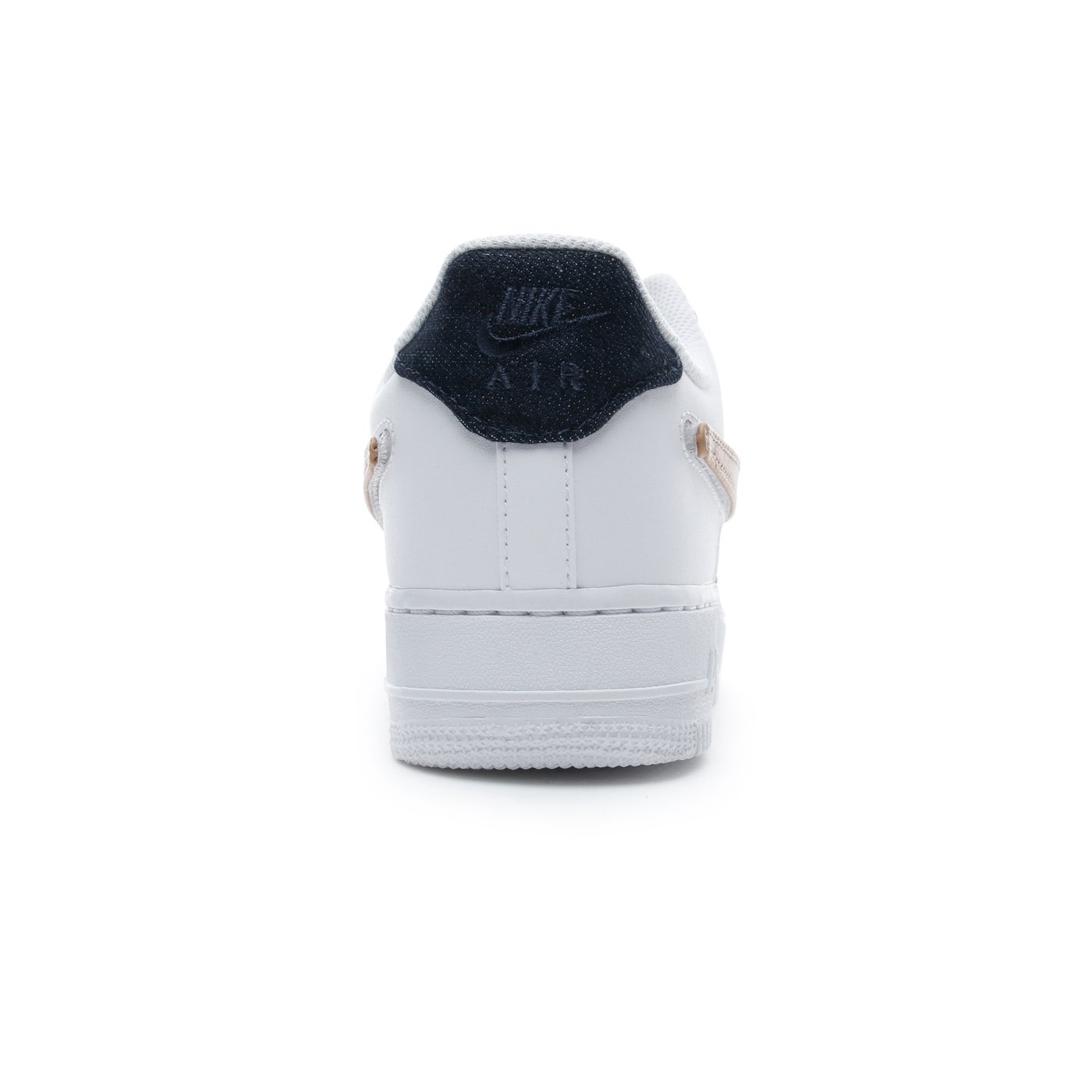 Nike Air Force 1 '07 Lv8 3 Beyaz Erkek Spor Ayakkabi