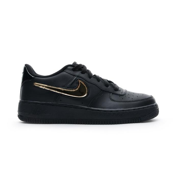 Nike Air Force 1 Lv8 3 Siyah Kadın Spor Ayakkabı