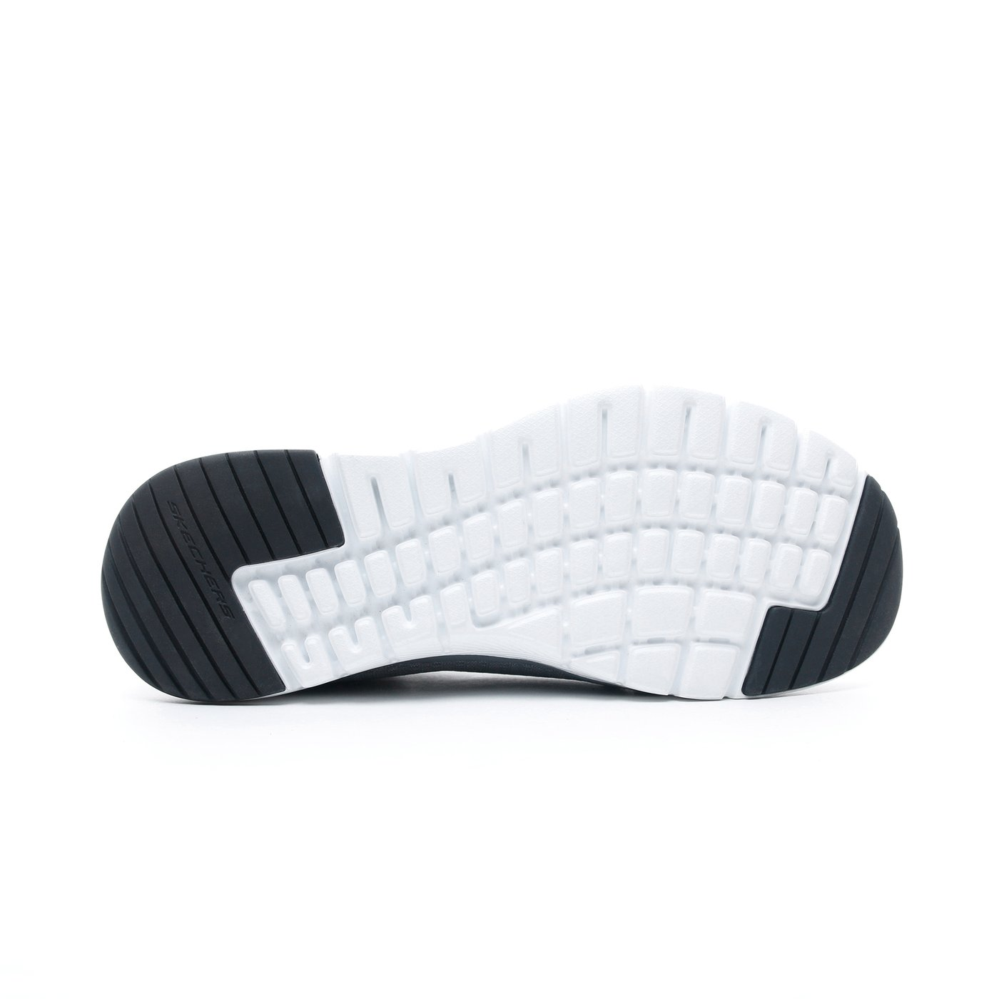 Skechers Flex Advantage 3.0 Gri Erkek Spor Ayakkabı