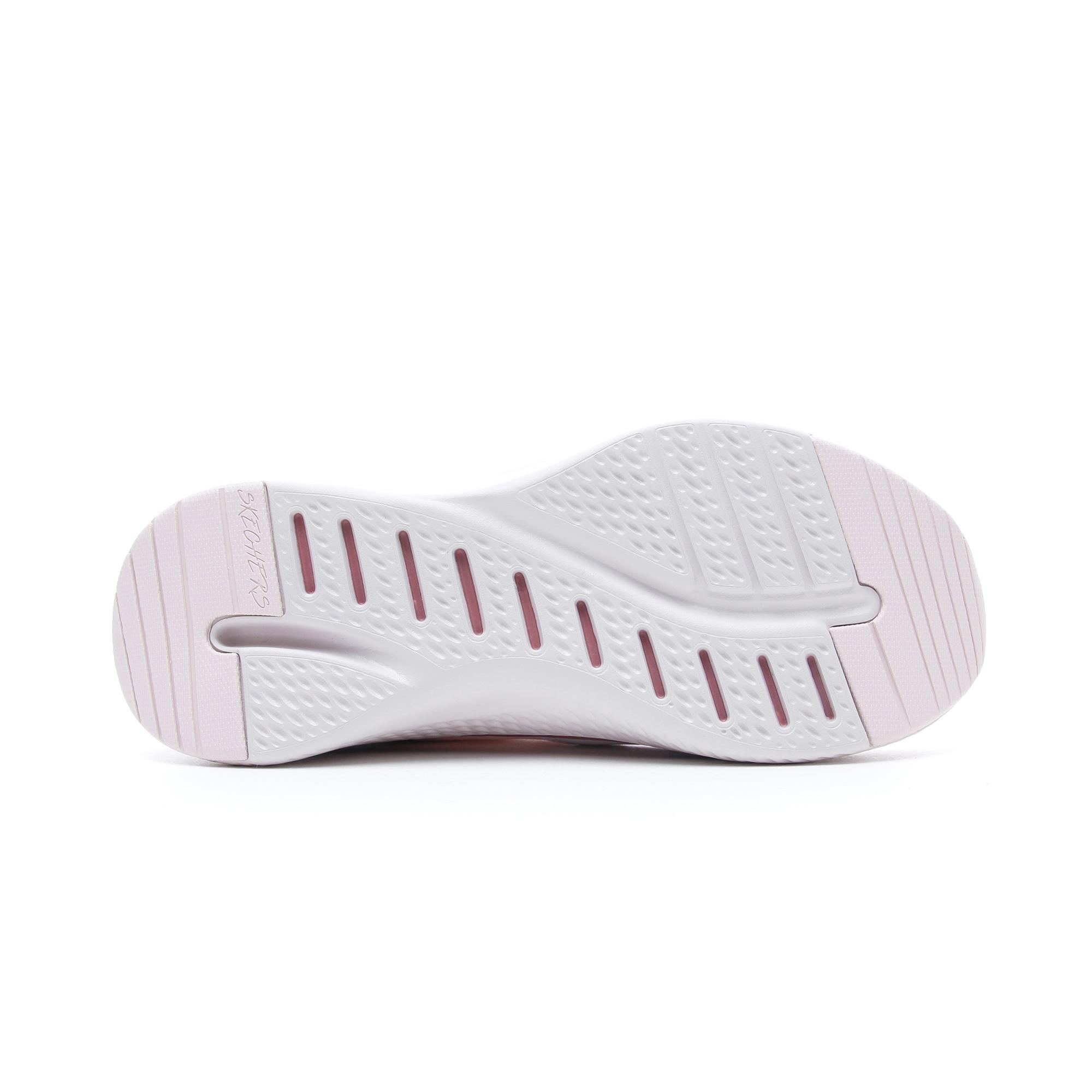 Skechers Solar Fuse Pembe Kadın Spor Ayakkabı