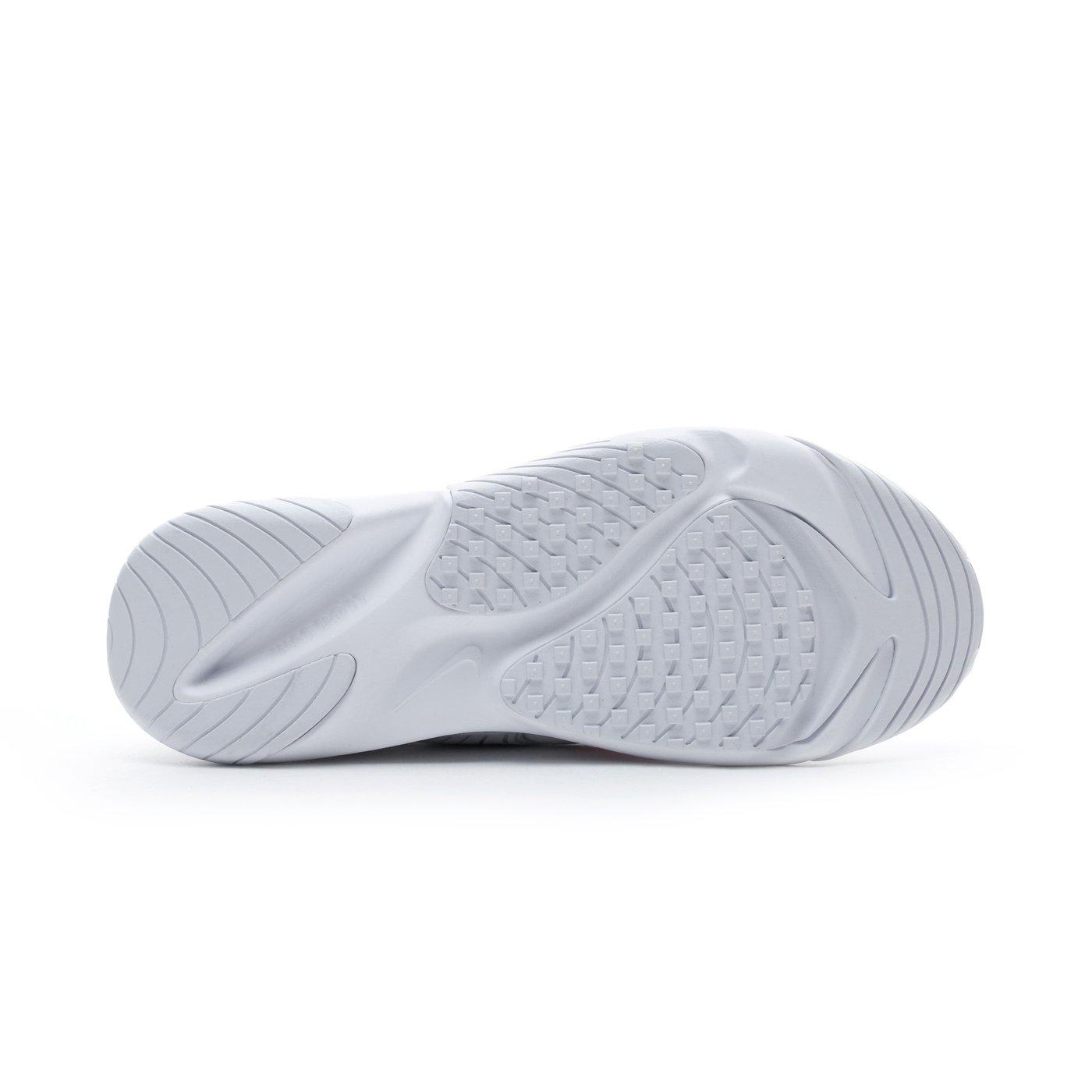 Nike Zoom 2K Erkek Beyaz - Mavi Spor Ayakkabı