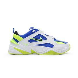Nike M2K Tekno Beyaz - Mavi Erkek Spor Ayakkabı